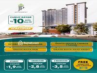 Dijual - JP Apartment