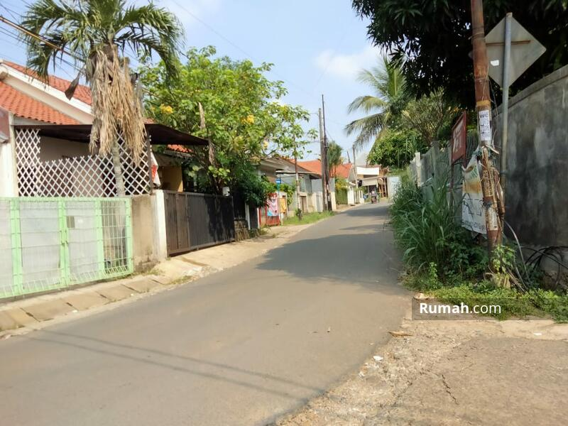 Kavling Area Pusat Kota Depok #108889831