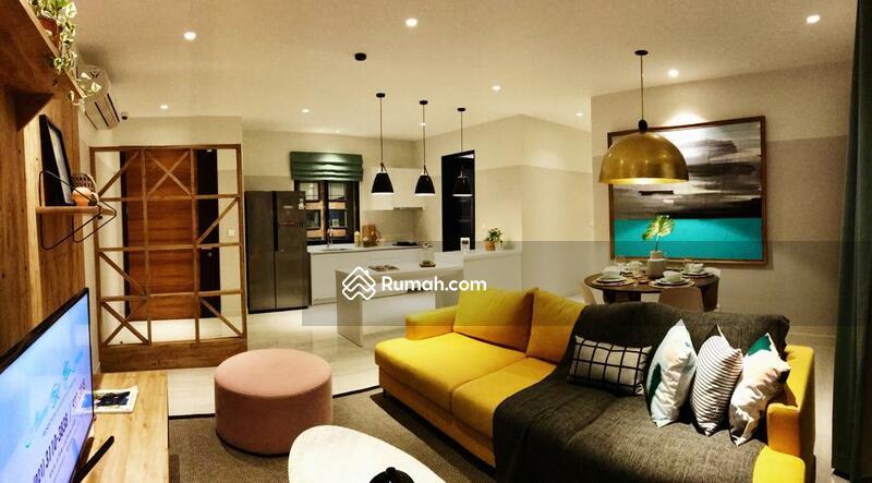 Apartemen Lloyd Tower Y Signature, Lantai 1, Tipe 2 Bedroom #106852539
