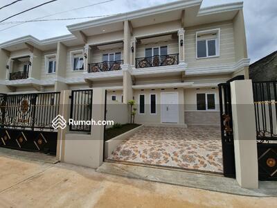 Dijual - Rumah Baru Siap Huni