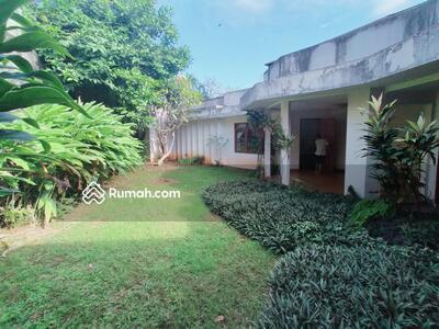 Dijual - PALING MURAH! HARGA NJOP Rumah Tua di Pondok Indah