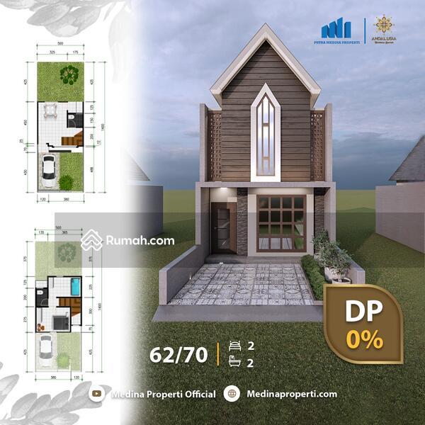 Rumah Syariah Cibubur #106871159