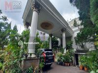 Dijual - Rumah Mewah & Good View Cluster Taman Parahyangan