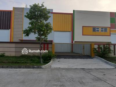 Dijual - Dijual Gudang Delta Silicon 2 lantai dengan luas 546m2 Cikarang Jawa Barat