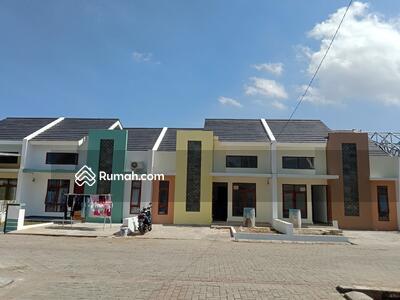 Dijual - Rumah murah minimalis siap huni di tengah kota dekat kampus Unismuh Makassar
