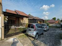 Dijual - Rumah seken type 60/112m dekat Bukit Barisan