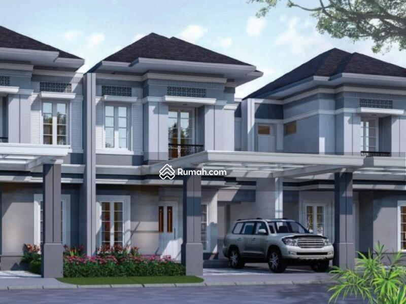 Rumah Mewah 4 Kamar Water Terrace Grand Wisata #106900923
