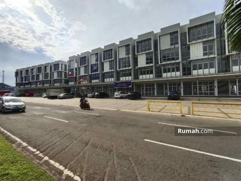 Ruko 4 Lantai Grand Business Park Grand Wisata #106901869