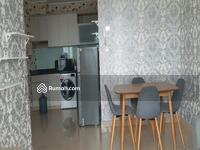 Dijual - Di jual Apartement Menteng Park , tipe 2 bedroom Lt 7 private lift .