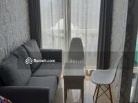Dijual - Apartemen Menteng Park . Tower sapphire type studio lantai 7