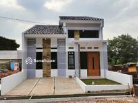 Dijual - Rumah KPR Murah DP 0% di Citayam