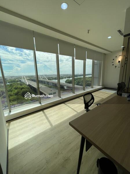 Dijual 2 lantai Office Space Gold Coast PIK #106937055