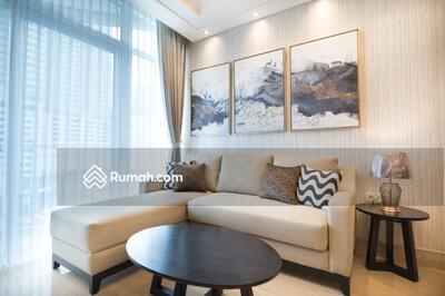 Dijual - BRAND NEW AND LUXURY ! Harga Murah 2 Bedroom - 15. 5 Juta/Bulan – 2 Bedroom