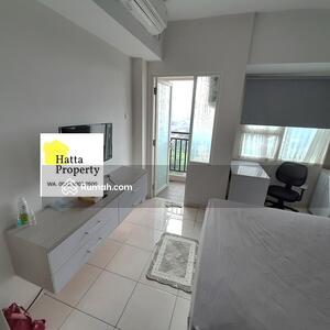 Dijual - MARGONDA - Apartemen Fully Furnished