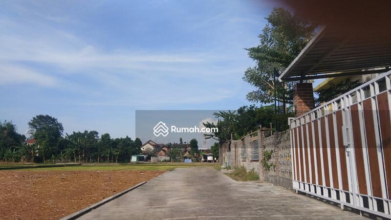 Kavling Matang Cocok Bangun Homestay Dekat Ambarrukmo Plaza Include Fasum #106951615