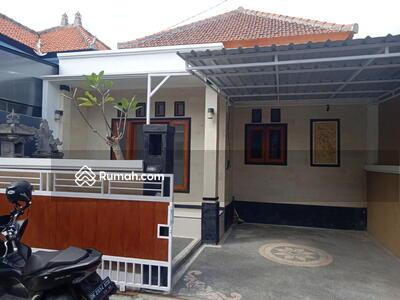 Dijual - Rumah Baru Siap Huni Jl. Smki Batu Bulan Bali