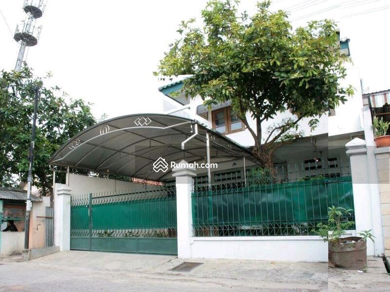 Rumah Dijual DI Mampang Prapatan Jakarta Selatan Luas dan Nyaman #106969963