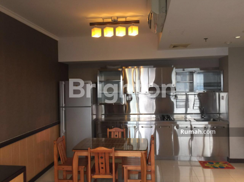 Apartment Dijual/sewa Waterplace A Surabaya #106986087