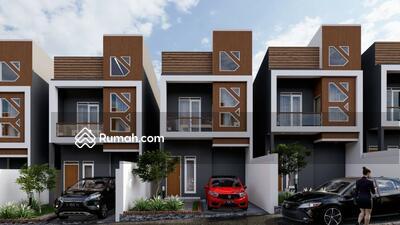 Dijual - Rumah Srategis Sindanglaya Dekat MainRoad Bandung Inden Udara Sejuk