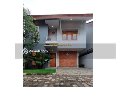 Dijual - Exclusive house at jagakarsa belakang ragunan