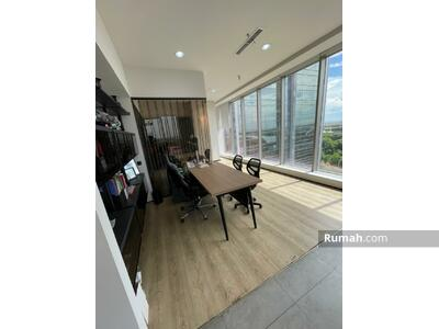 Dijual - Office Gold Coast PIK (Luas : 247M2) Pantai Indah Kapuk Jakarta  - Hub: 08119999157