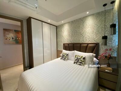 Disewa - DISEWAKAN Apartemen Gold Coast PIK. 2BR 90m2. Fully Furnished ! !