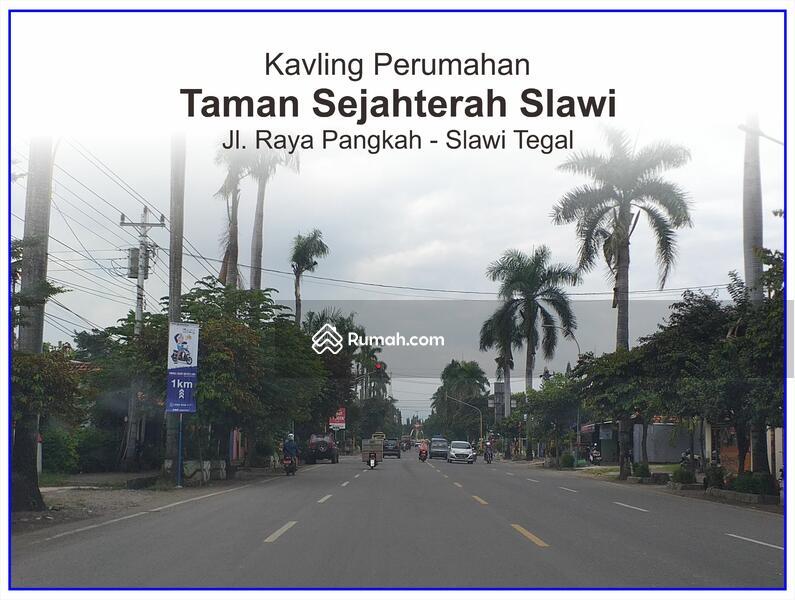 Area Slawi Kota, 60 Jt-an #107038301