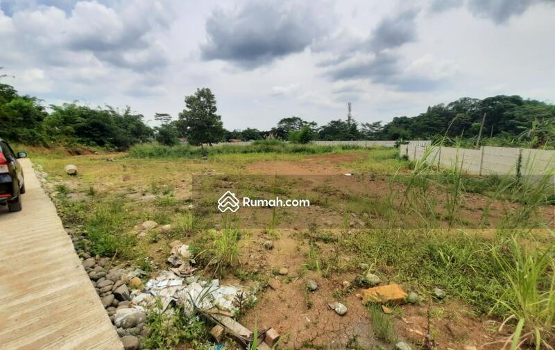 Tanah Pergudangan Dan Industri di Branta Mulya #107045815