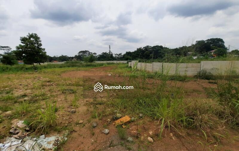 Tanah Pergudangan Dan Industri di Branta Mulya #107045817