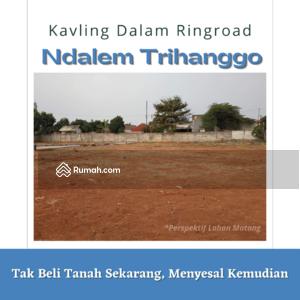 Dijual - Dalam Ringroad Dekat EXIT TOLL Trihanggo