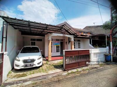 Dijual - Rumah Riung Bandung siap huni