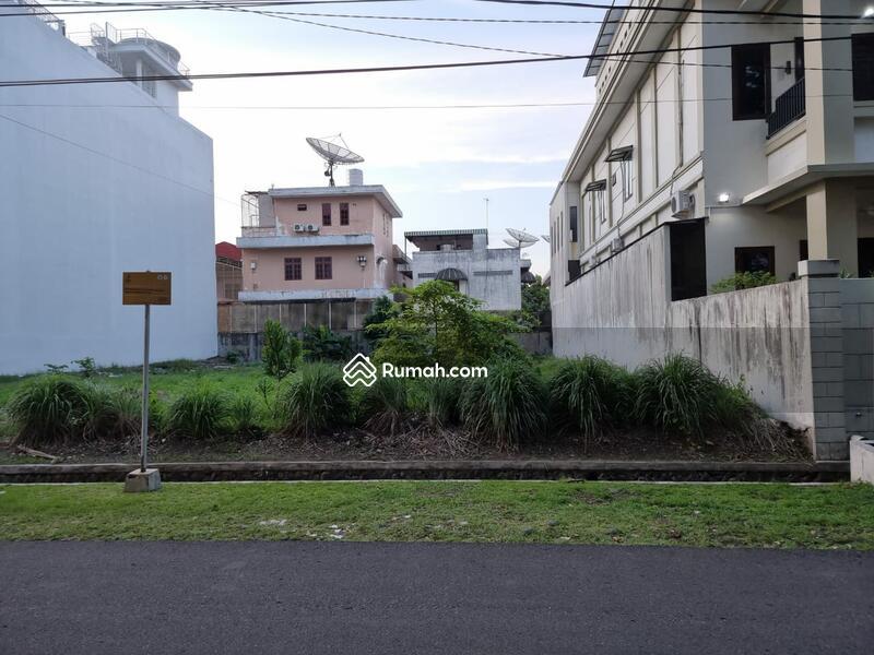 Kavling di Komplek Griya Riatur ( Jl. Melati Putih ) #107079115