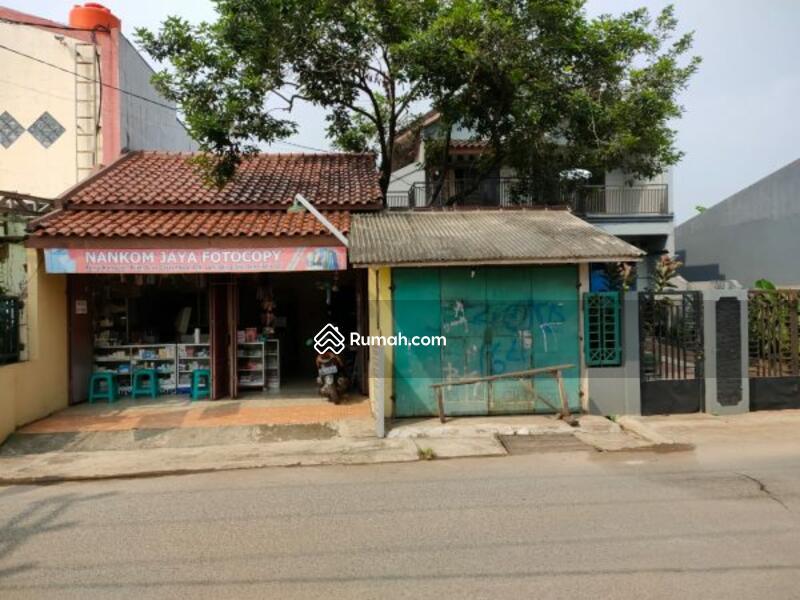 Rumah pinggir jalan gratis kontrakan #107083323