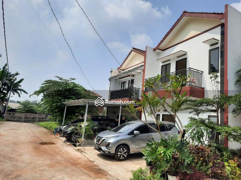 Rumah 2 Lantai Bumi Karya Pesona Kalimulya Pondok Rajeg Cibinong Depok #107083747