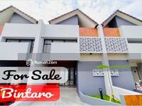 Dijual - Bintaro