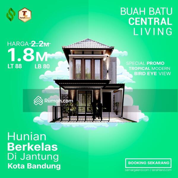 Rumah Mewah Tengah Kota Di Buah Batu Central Living #107103875