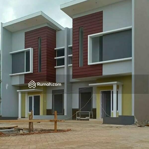 Rumah mewah 2 lantai harga murah 4 kamar belakng polda sudiang makassar #107106103