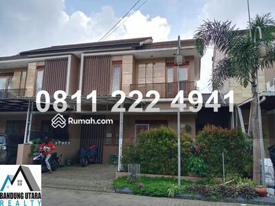 Dijual - Rumah Cluster Siap Huni di Pesona Bali City View