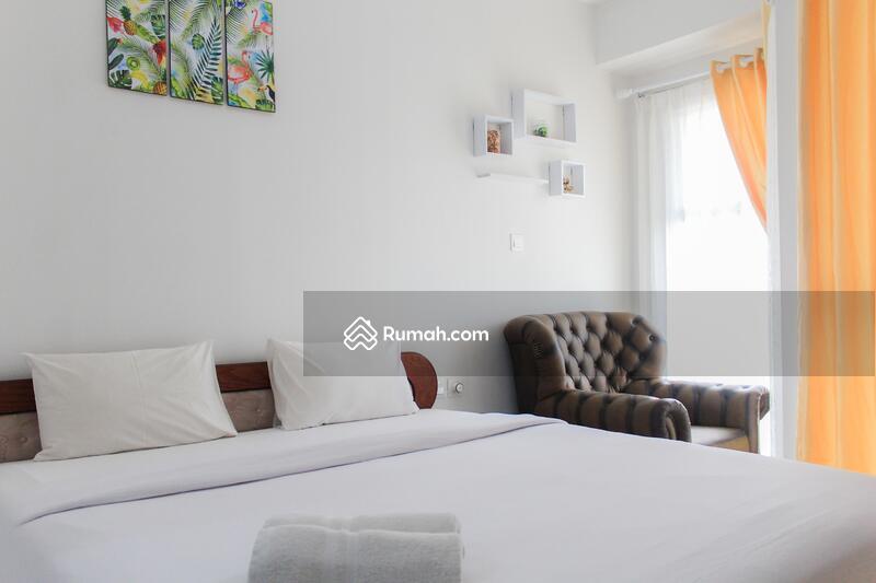 Dijual Apartemen Amazana Serpong Studio Fully Furnished By Travelio #107138805