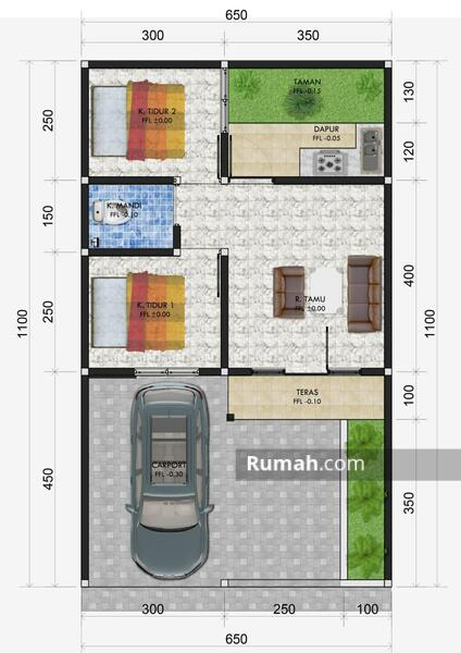 RUMAH MURAH SIDOARJO KOTA READY UNIT,PROMO TERBATAS #107142255