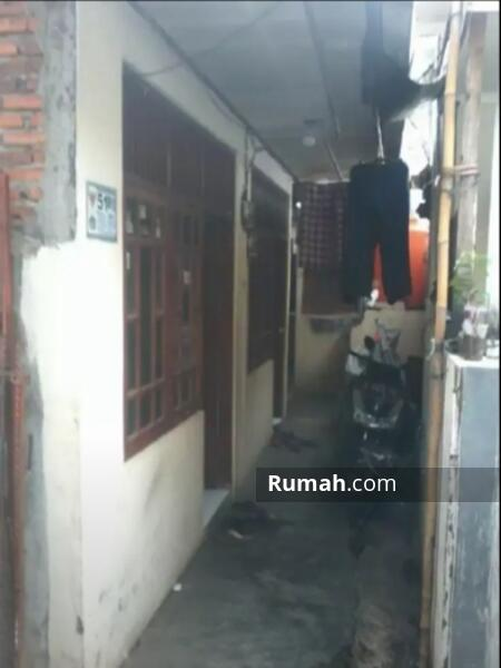 Dijual Rumah Kontrakan di Cipinang Muara, Jakarta Timur #107142737