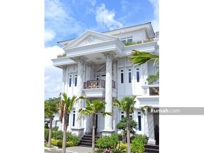 Dijual - Villa Bandung Indah Clust Cendana