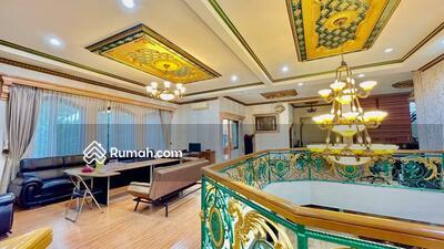 Dijual - KOMPLEK GUDANG PELURU - Rumah Besar Siap Huni Di Komplek Premium Tebet