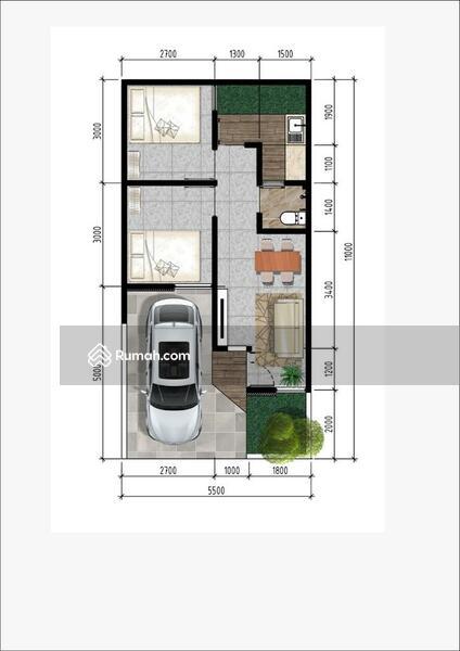 Rumah murah cikarang #107156071