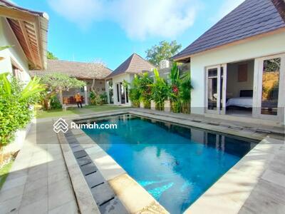 Dijual - Dijual villa mewah Toyaning ungasan Badung