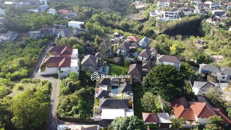 Dijual villa mewah Toyaning ungasan Badung #107159253