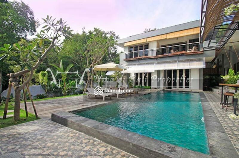 Dijual Villa 10kamar Di TiyingTutul, Canggu Bali   702 #107162083