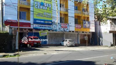 Dijual - Ruko Jl. Toar Manado