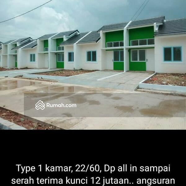 Dijual rumah bebas banjir daerah setu #107166537
