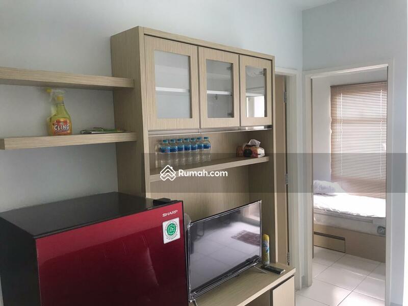 DIJUAL Apartemen Ayodhya 2 BR Full Furnished, dekat Mall Alam Sutera dan Tangcity Mall #107166953